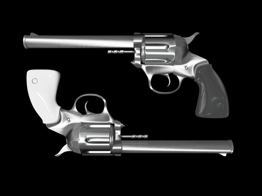 Оружие в доме