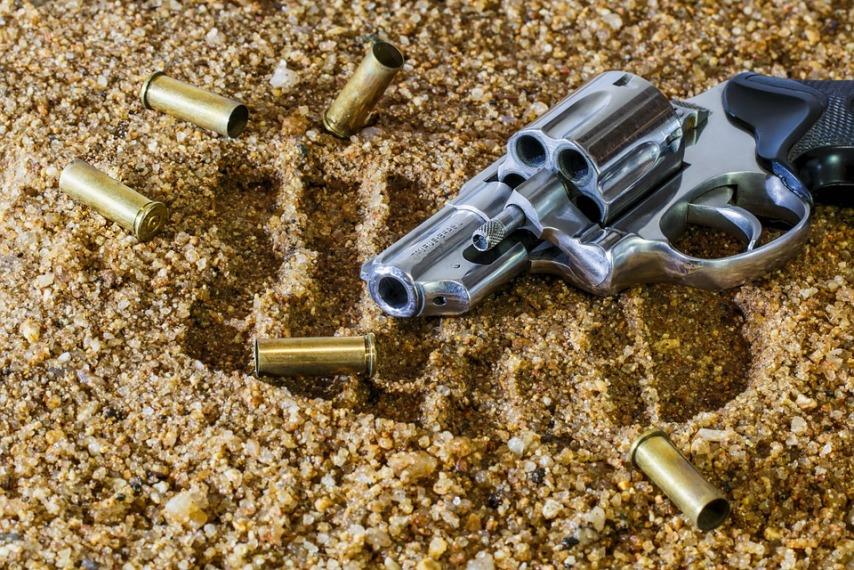 Правила перевозки оружия