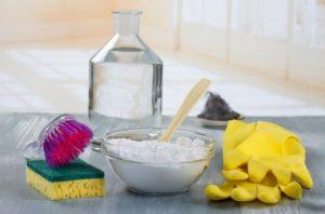 Безопасные чистящие и моющие средства: изготавливаем сами