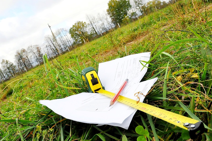 При отсутствии документов на пользование землей захватчик привлекается к ответственности