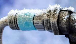 Промерзание водопровода и основные способы его предотвращения