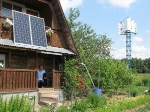 Выбираем солнечные панели для дома, или как сэкономить на электричестве