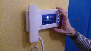 Видеодомофон для квартиры или дома: особенности и установка