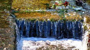 Дренаж и поверхностные системы водоотведения
