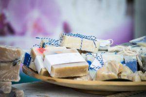 Эксклюзивно и необычно: а не сварить ли нам мыло?
