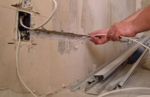 Каким должно быть сечение проводов квартирной электропроводки