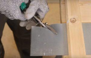 Резка металла: применяемые инструменты и основные правила