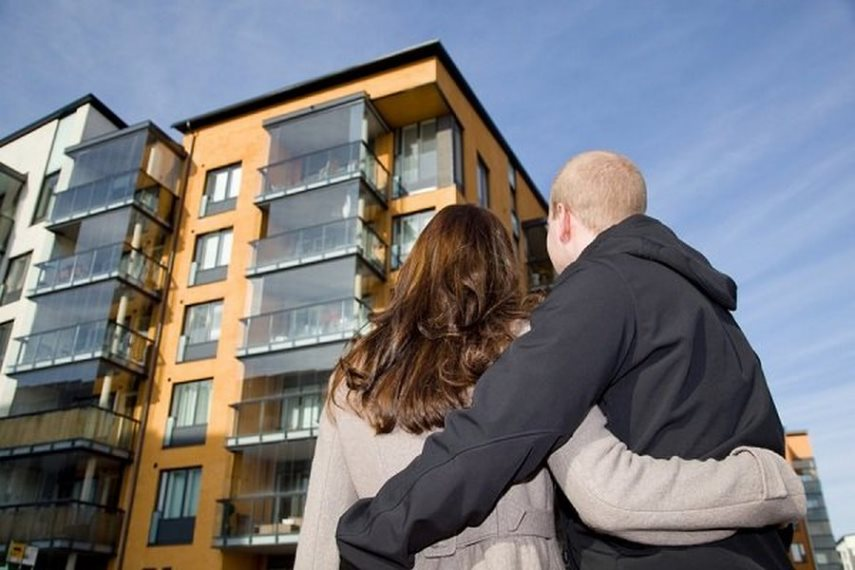 Цена апартаментов