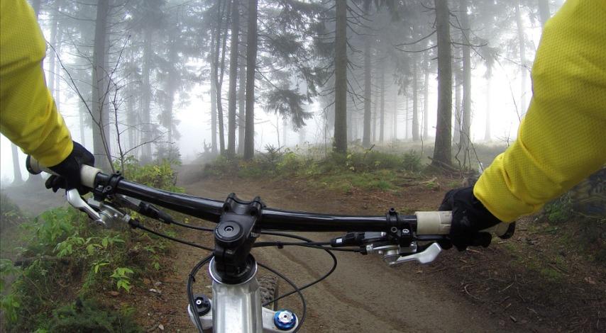 Подготовка велосипеда