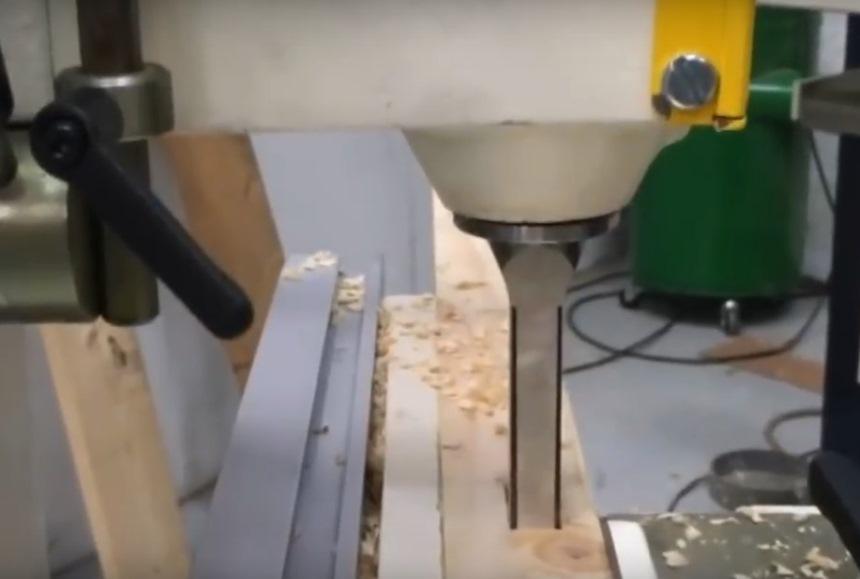 Оправка сверла