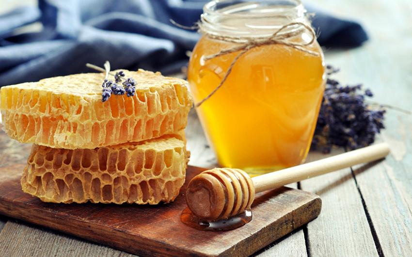 мед снимет стресс