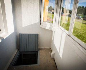 Подвал под городской квартирой: возможно ли это?