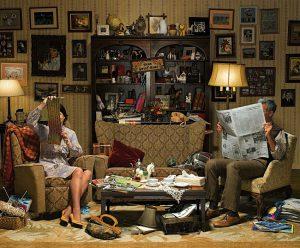 9 советов о том, как хранить вещи в маленькой квартире