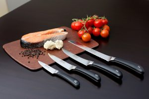 Кухонные ножи для дома