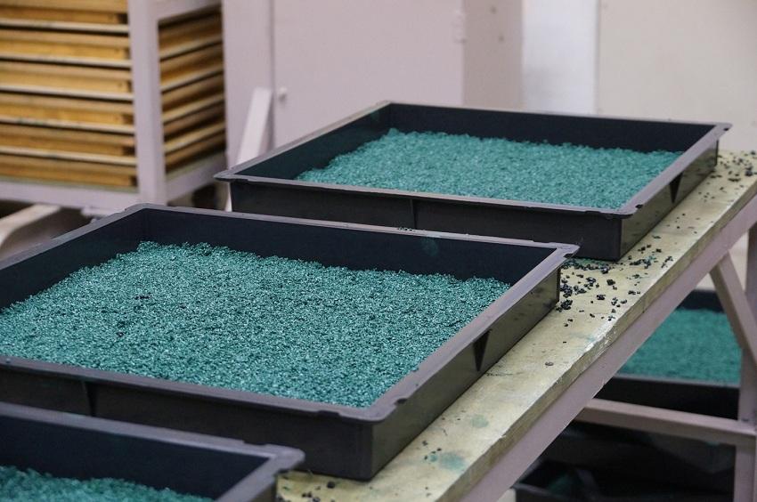 продажа резинового покрытия