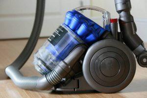 Циклонный пылесос для дома