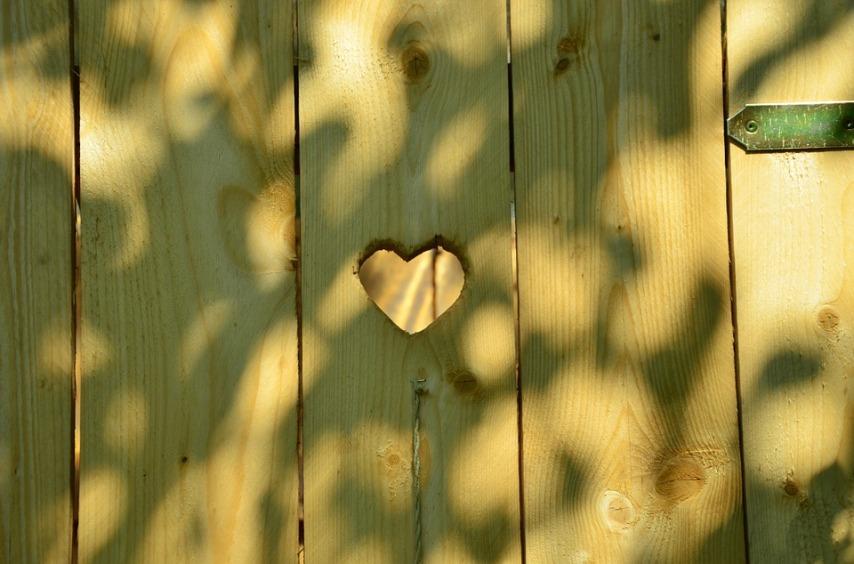 Преимущества деревянного туалета