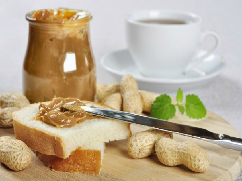арахис паста