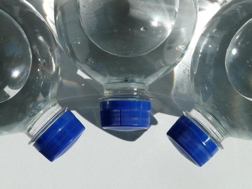 Бутылки помогут садоводам