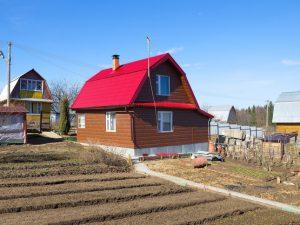 ТЕСТ-помощник дачника: что и как делать на даче весной
