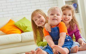 дети и безопасность