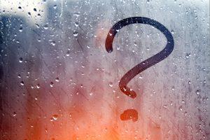 Почему потеют окна в квартире или частном доме?
