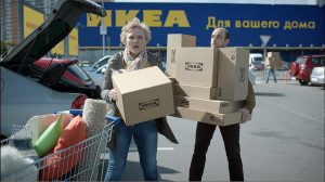 Вся правда об IKEA