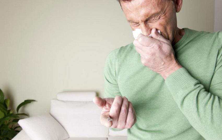 Может ли быть аллергия на кондиционер