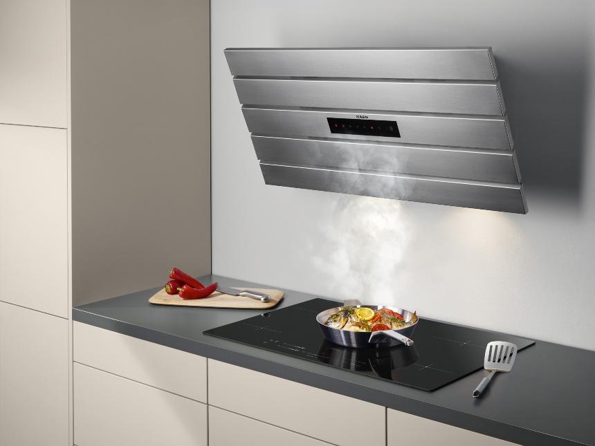 Кухонная выьтяжка