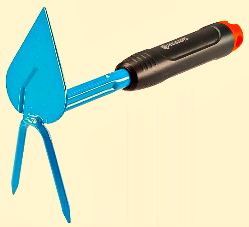Треугольная тяпка