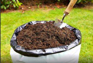 Быстрый компост: никаких костров и ценное удобрение