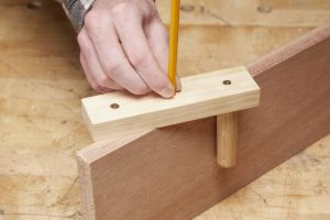 Этот невероятно простой инструмент поможет вам найти центр!
