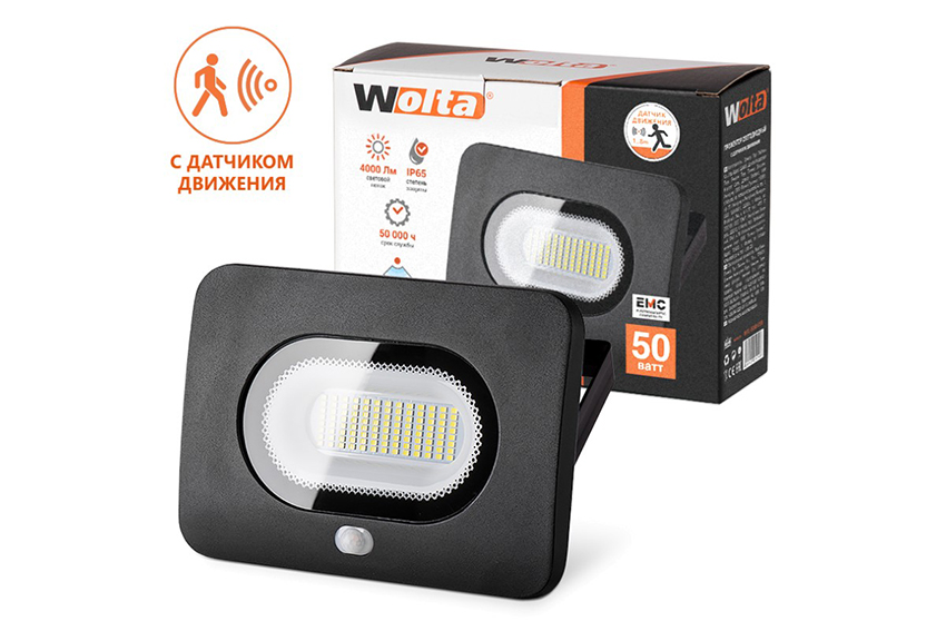 Wolta WFL-50W/05s