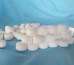 Что такое таблетированная соль и для чего ее используют