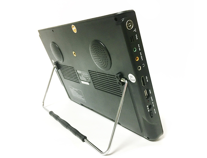 Портативный телевизор