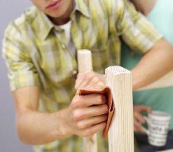 Наждачная бумага: как сделать правильный выбор