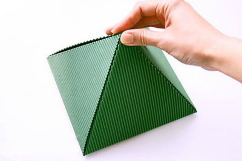 Коробка для подарка своими руками 4