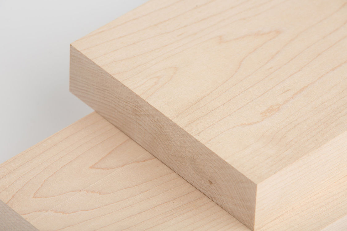 древесина клёна