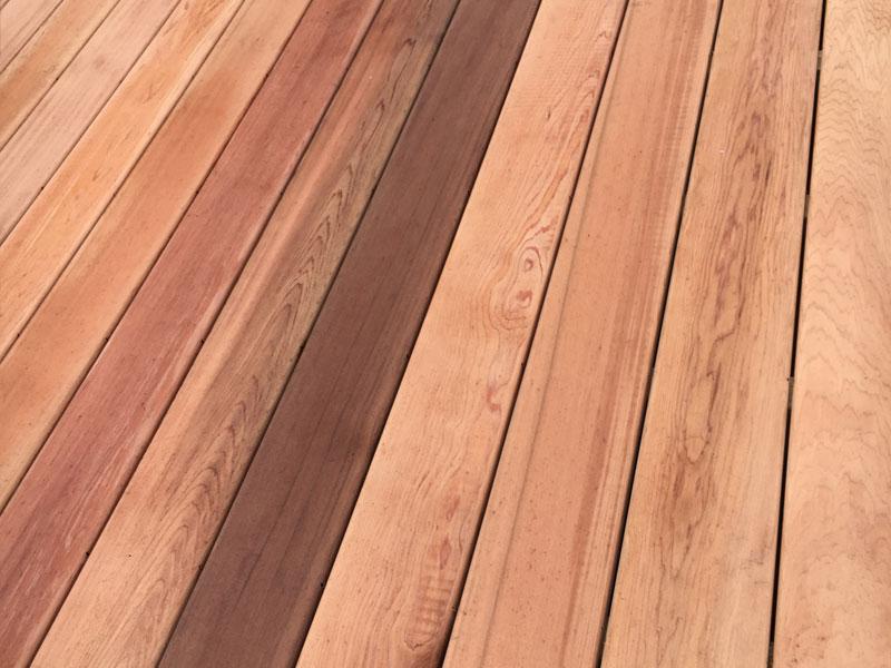 древесина кедра