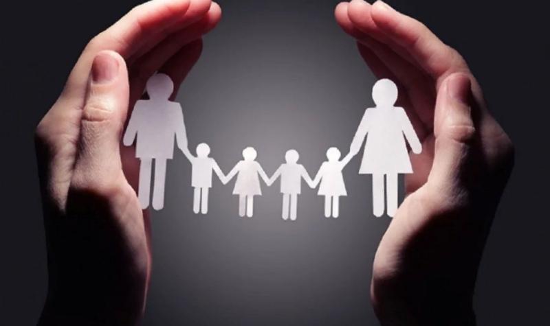 Новости законодательства - налоговый вычет на детей