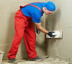Оштукатуривание стен: 10 грубейших ошибок