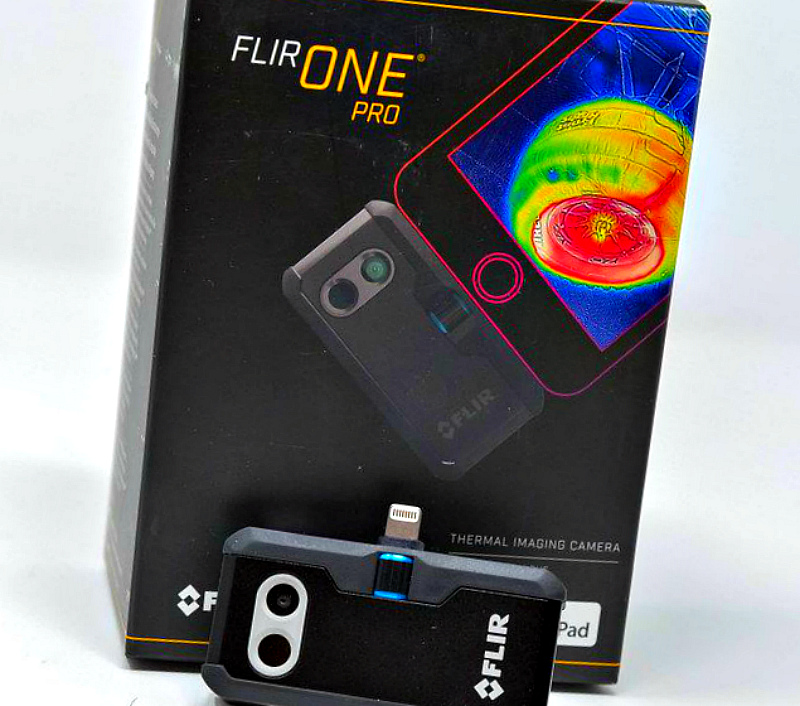 FLIR ONE (GEN III) Android