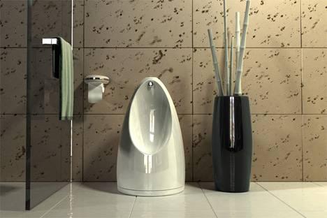Туалет будущего может спасти ваш брак