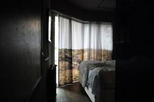 Иллюзия живописных пейзажей за окном: 3D Шторы