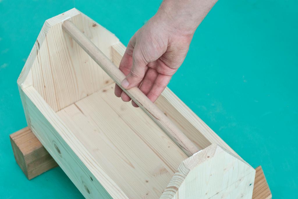 Деревянные ящик сделать своими руками 75