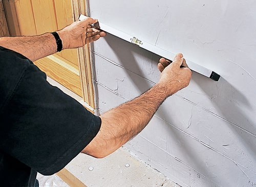 Как сделать каменную стену своими руками