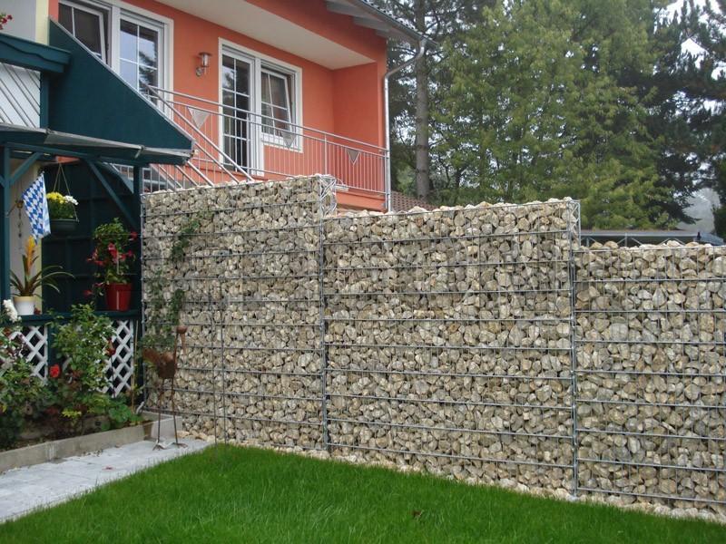Дом из камней своими руками 56