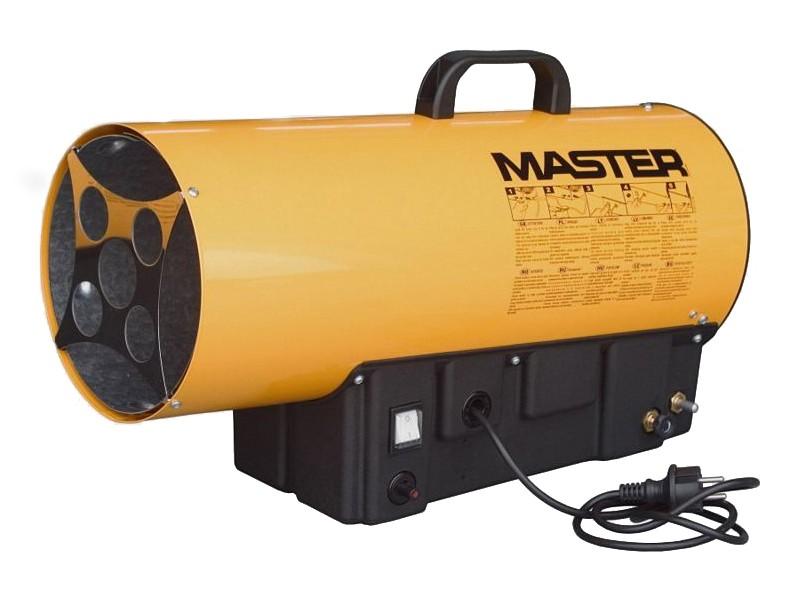 Тепловая пушка газовая Мастер