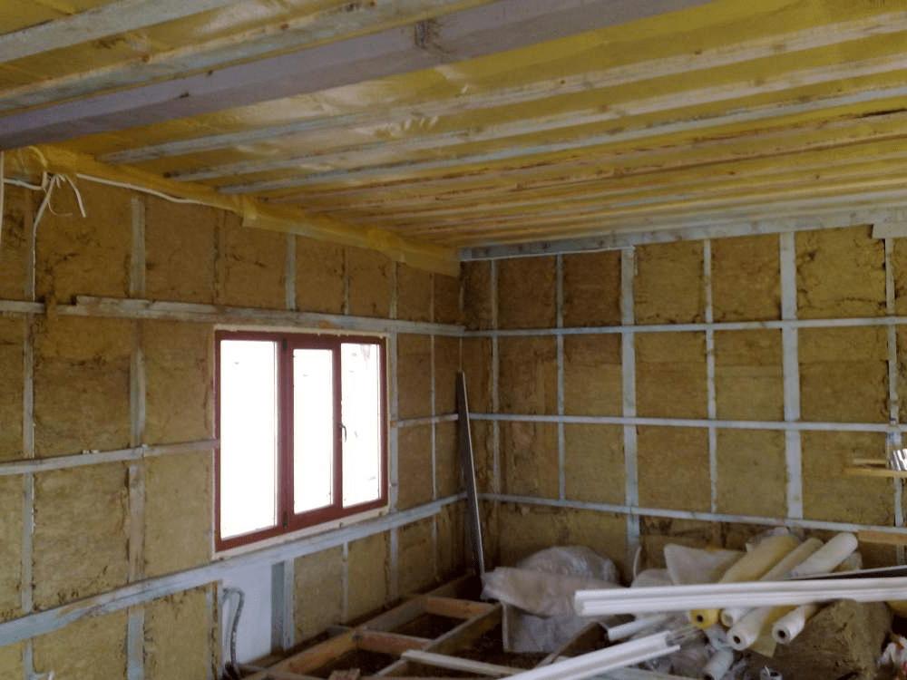 Joint isolant e souder devis appartement haute vienne for Prime isolation garage