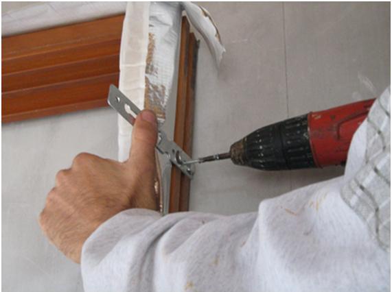 Как установить пластиковые окна в деревянном доме своими руками фото